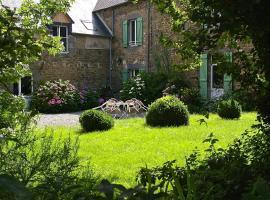 Chambre d'hôtes de Pirieuc, Meillac (рядом с городом La Chapelle-aux-Filzméens)