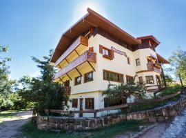 Hotel Las Cascadas, La Cumbrecita