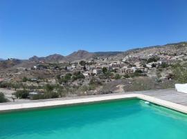 Guest House Guapas, La Garapacha