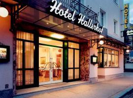 Hotel Hallerhof, Bad Hall