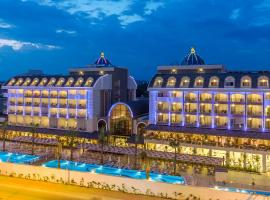 Mary Palace Resort & Spa - All Inclusive