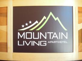 Apart-Hotel Mountain Living, San Valentino alla Muta
