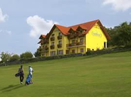 Golfblick - Zimmer & Apartments