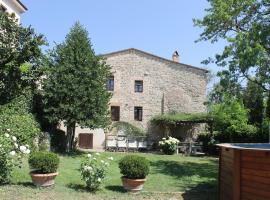 Casa Demo, Fighine