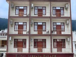 Hotel Nirvana Palace