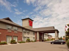 Stay Inn Hotel Toronto