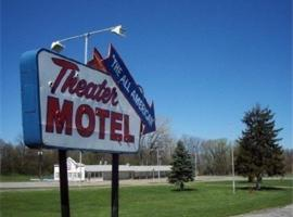 Theater Motel, Westfield