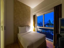 RCG Suites Pattaya
