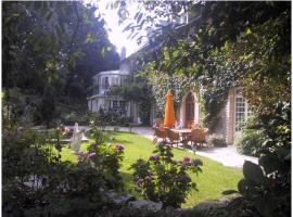 B&B Le Relais Du Mont Chauve, Caumont-l'Éventé