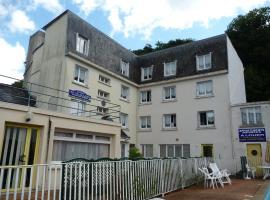 Résidence Au Fil de L'Eau, Châteaulin (рядом с городом Pleyben)