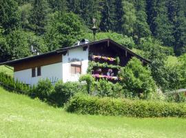 Ferienwohnung Wurm, Bruck am Ziller