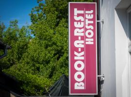 BOOK-A-REST Hostel
