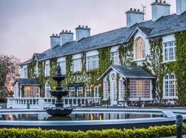 Crover House Hotel & Golf Club, Mountnugent