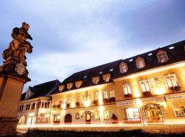 Hotel Schilcherlandhof, Stainz (Bad Gams yakınında)