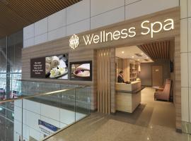 Plaza Premium Lounge (Wellness Spa-KLIA) – Private Suite