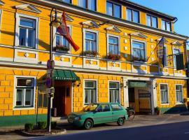 Landhaus Zierlinger, Senftenberg
