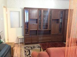 Apartment Zoi Kosmodemyianskoy 63