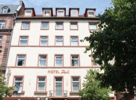 Hotel Zeil
