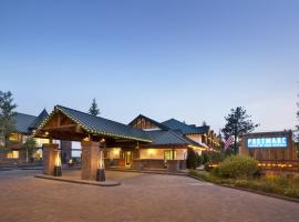 Postmarc Hotel and Spa Suites, South Lake Tahoe
