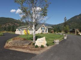 Clark Fork Lodge, Clark Fork