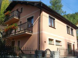 Penzion Gracie, Loket (Horní Slavkov yakınında)