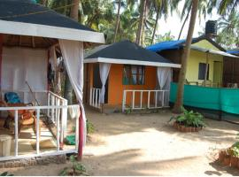 Riya Cottages and Beach Huts