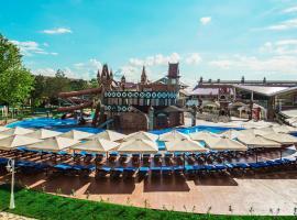 Alean Family Resort & SPA Doville 5* Ultra All Inclusive