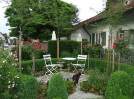 Pension Frick, Achstetten (Ersingen yakınında)