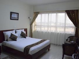 Hotel Baron, Eldoret