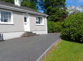 Donegal Cottage, Carrigart (рядом с городом Rosnakill)