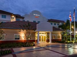 Residence Inn By Marriott Fort Myers At I 75 And Gulf Coast Town Center