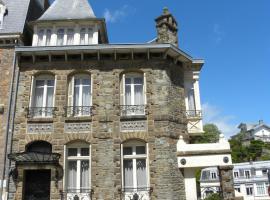Maison Georges Dior, Granville