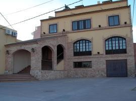 Hotel Restaurante Seto, Motilla del Palancar (рядом с городом Valhermoso de la Fuente)