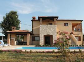 Holiday Home Villa Vista