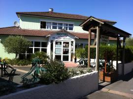 Fasthotel La Roche-sur-Yon, Муйерон-ле-Каптиф