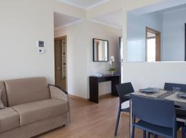 Aparthotel Jardines de Aristi, Vitoria-Gasteiz