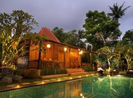 峇都阿拉姆別墅
