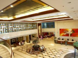 Bossman International Hotel, Cixi (Shiqiaozhen yakınında)