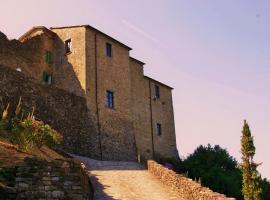 Borgo Dei Malaspina, Mulazzo (Gavedo yakınında)