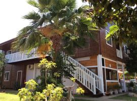 Palm Konak Hotel