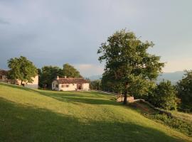 Agriturismo Valdifiori, Sassoferrato