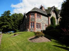 The Glen Hotel, Selkirk