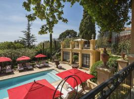Villa Gallici Hôtel & Spa, Aix-en-Provence