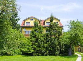 Hotel Rosner, Gablitz