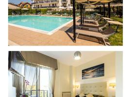 Hotel King, Marina di Pietrasanta