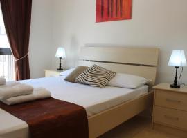 Gzira Apartment