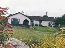Abbey View Bed & Breakfast, Galway