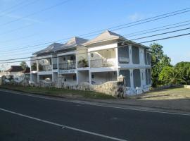 Paradise Inn, Port Antonio (Lennox yakınında)