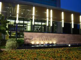 Dongguan Junyue Internation Hotel, Dongguan (Blizu: Qingxi)