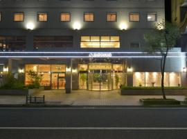 Bright Park Hotel